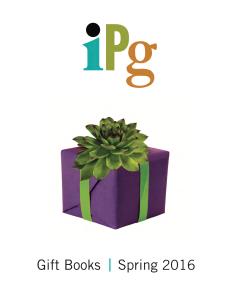 IPG Catalog