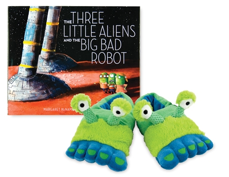 alien-feet